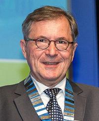 Darko Anticevic | EPOS President 2017/2018