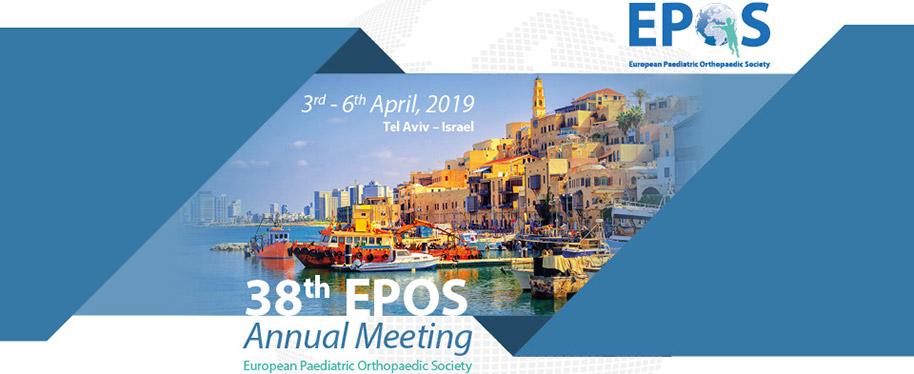 EPOS Annual Meeting Tel Aviv 2019