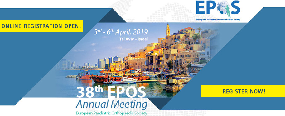 EPOS Annual Meeting Tel Aviv 2019