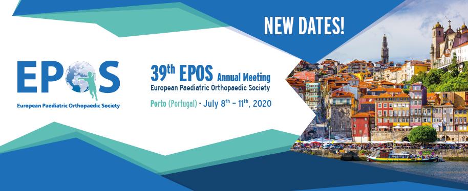 EPOS Annual Meeting Porto 2020